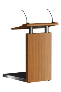 spreekgestoelte-lessenaar-katheder-rednerpult-lectern-model-Step_up