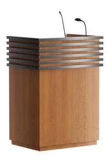 spreekgestoelte-lessenaar-katheder-rednerpult-lectern-model-Stripes