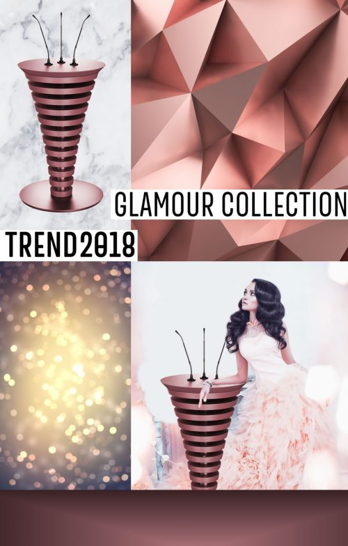 Rose_gold_lectern_glamour_collection_by_Villa_ProCtrl_2018