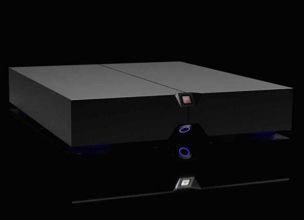 HD VP250S ncore hypex amplifier